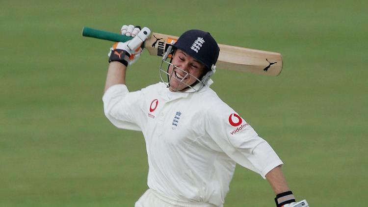 Geraint Jones We look back at the wicketkeepers career highlights