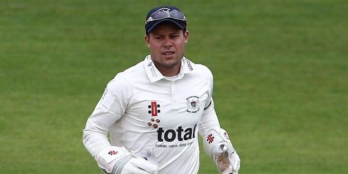 Geraint Jones Signs To Captain Gloucestershire Gloucestershire Cricket