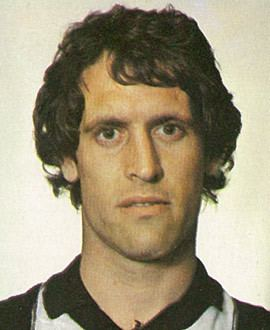 Gerald Betts Gerald Betts Collingwood Forever