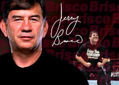Gerald Brisco WWE Gerald Brisco
