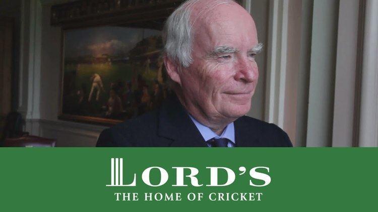 Gerald Corbett Meet MCC Chairman Gerald Corbett MCCLords YouTube