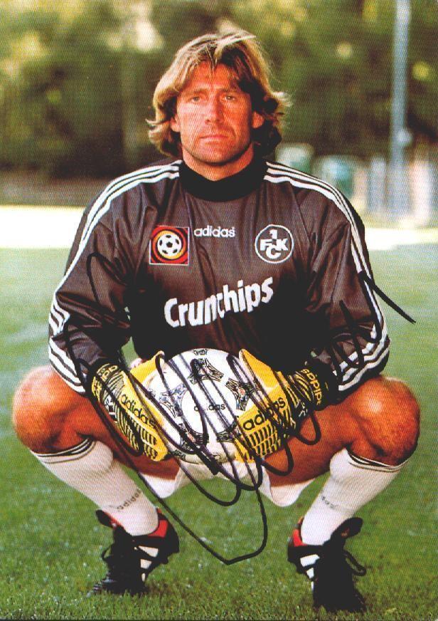 Gerald Ehrmann FCK HomieFckautehr