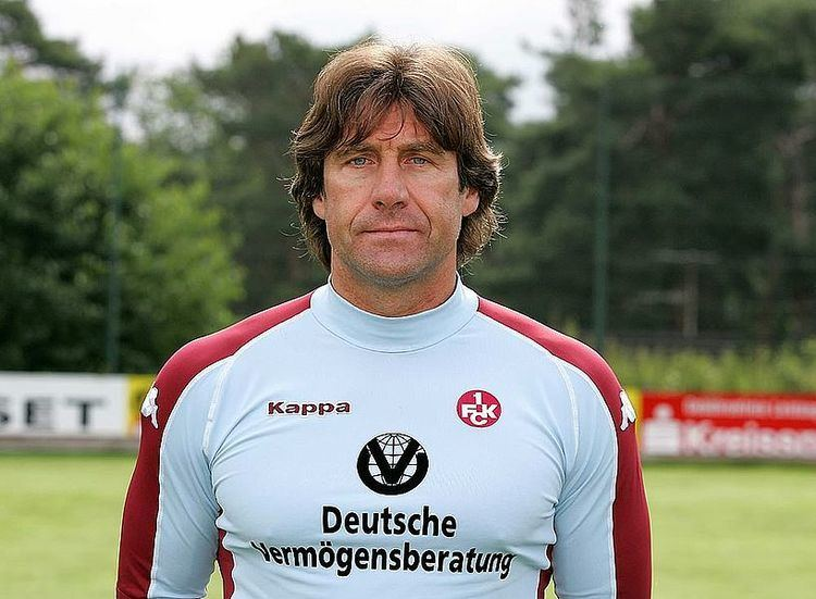 Gerald Ehrmann Weidenfeller called up for the German squad soccer