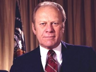 Gerald Ford Gerald Ford US Presidents HISTORYcom
