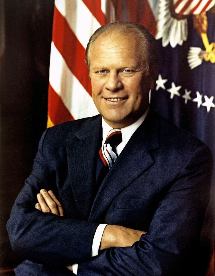 Gerald Ford Gerald Ford Wikipedia the free encyclopedia
