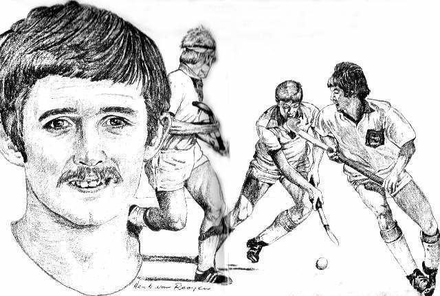 Gerald Peckover (Cricketer)