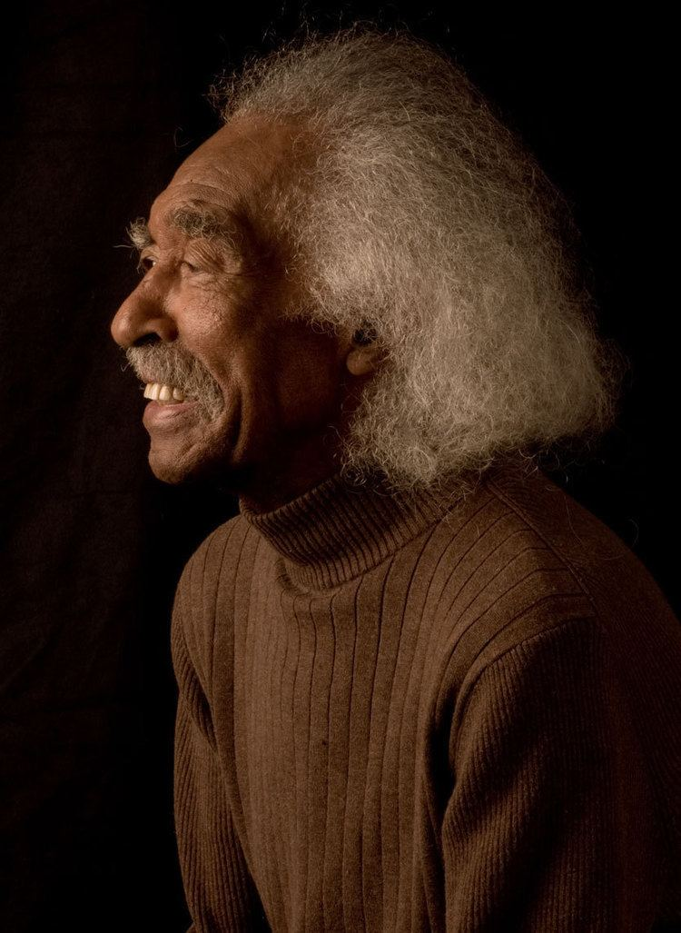 Gerald Wilson Jazz Articles Gerald WilsonArranger Musician and