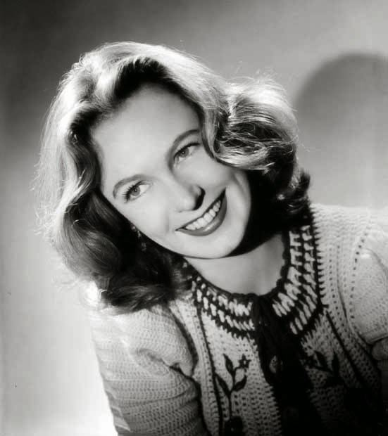 Geraldine Fitzgerald Geraldine Fitzgerald Beautiful and Economical Follies