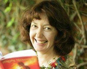 Geraldine McCaughrean www2leacukofficesenglishassociationimagesa