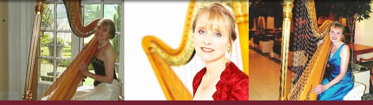 Geraldine McMahon Geraldine McMahon Professional Harpist Singer Home