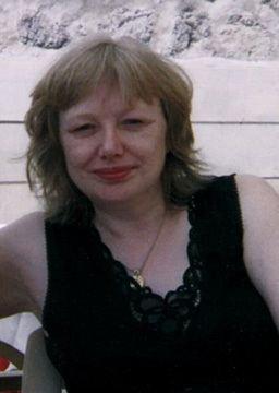 Geraldine Monk woodlanddiedrickcomimagesgeraldinemonk01jpg