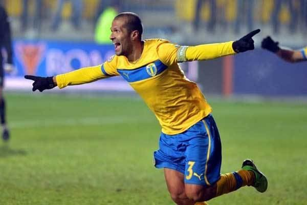 Geraldo Alves Geraldo Alves sia gasit o noua echipa in Liga 1 Sport