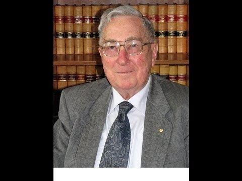 Gerard Brennan Sir Francis Gerard Brennan AC KBE QC YouTube