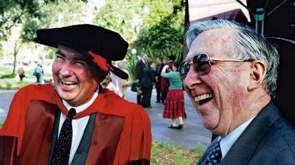Gerard Brennan Gerard Brennan Interesting Australian Catholics LibGuides at