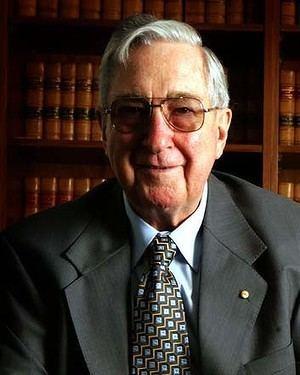 Gerard Brennan Sir Gerard Brennan 10th Chief Justice of Australia