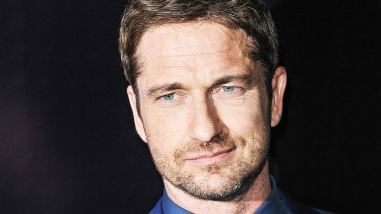 Gerard Butler Gerard Butler Drops Out of 39Point Break39 Remake