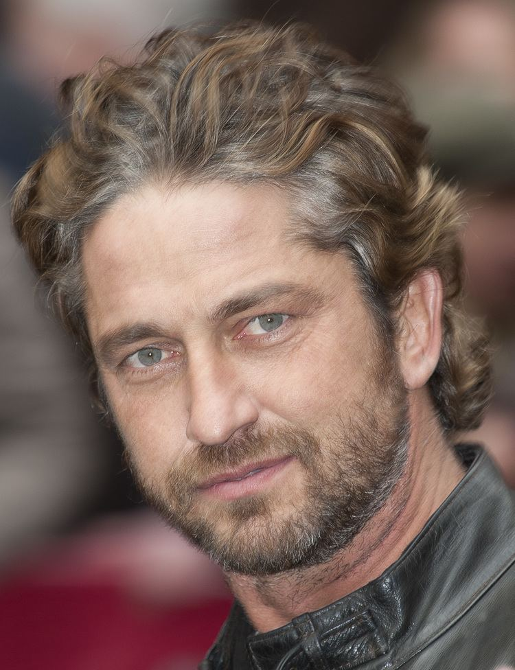 Gerard Butler Gerard Butler filmography Wikipedia the free encyclopedia
