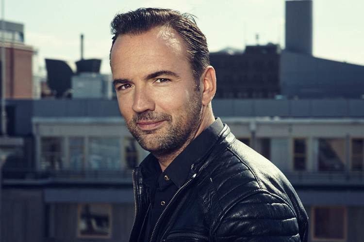 Gerard Ekdom Ekdom In De Ochtend met Gerard Ekdom op NPO Radio 2