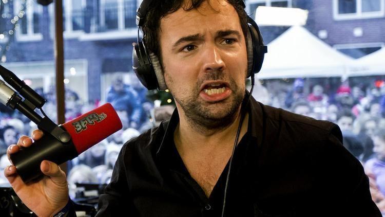 Gerard Ekdom Gerard Ekdom maakt overstap naar Radio 2 NU Het laatste nieuws