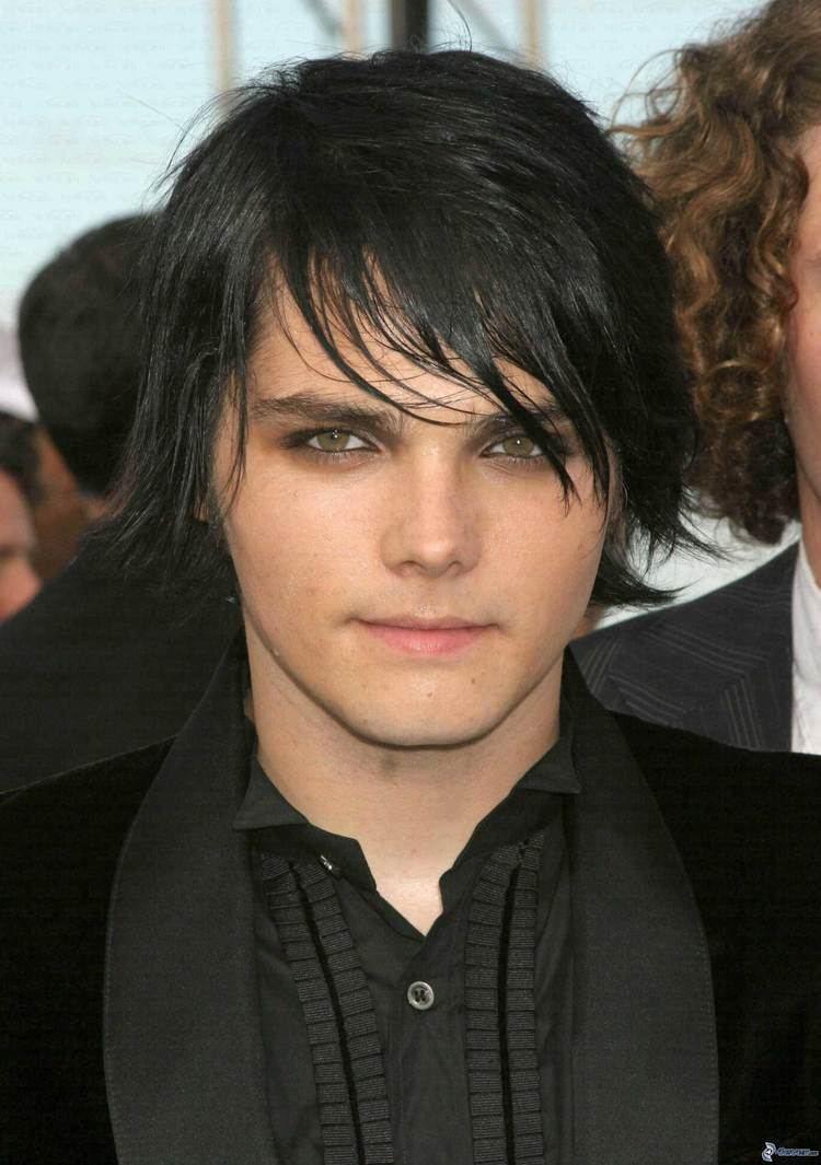 Gerard Way Gerard Way wallpaper HD Celebrities HD Wallpapers Pinterest