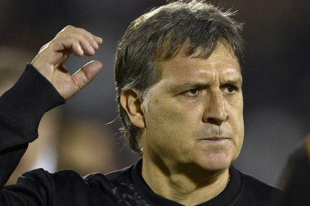 Gerardo Martino Gerardo Martino to Barcelona Profile of the former