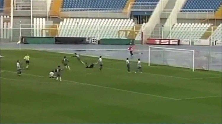 Gerardo Masini Epic Slalom Dribbling and Fantastic Goal by Gerardo Masini at Soccer