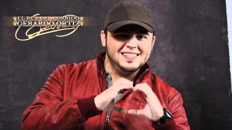 Gerardo Ortiz Gerardo Ortiz Cancion Nueva 2012 YouTube