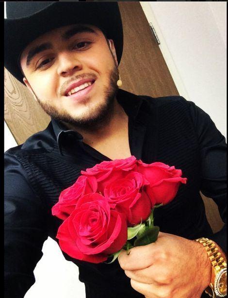 Gerardo Ortiz Gerardo Ortiz husband on Pinterest Best Guy My Love