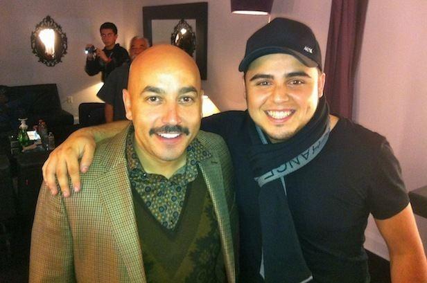 Gerardo Ortiz Backbeat Gerardo Ortiz Regional Mexican Singer Attracts Celebs