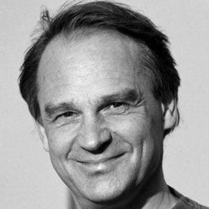 Gerd Binnig Gerd Binnig Bio Facts Family Famous Birthdays
