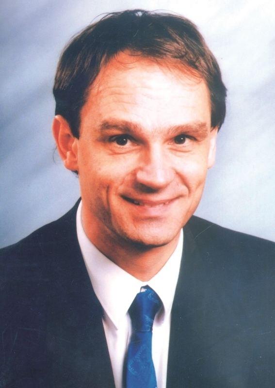 Gerd Binnig Professor Gerd Binnig King Faisal International Prize
