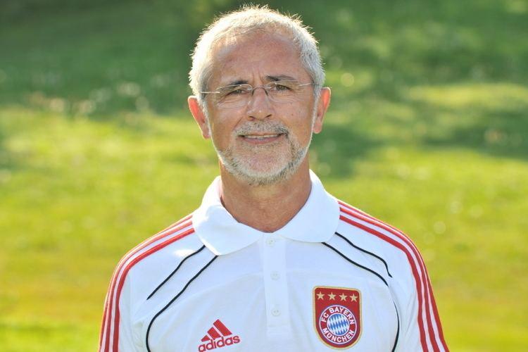 Gerd Müller Gerd Mller