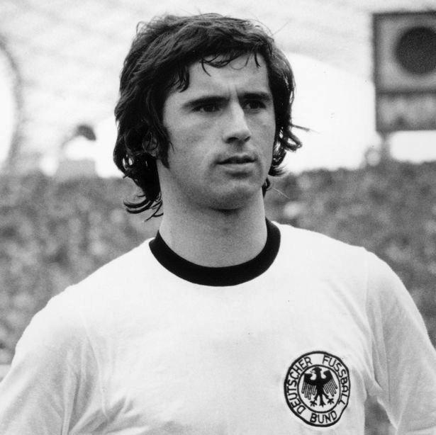 Gerd Müller GERD MLLER IFFHS BETA