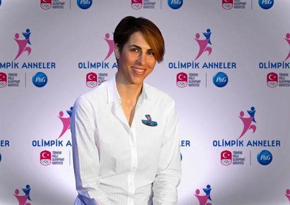 Gergana Branzova Olimpik Anne Gergena Branzova ile Rportaj EverydayMe Turkey