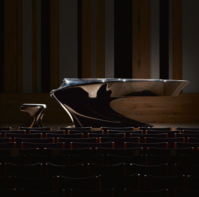 Gergely Bogányi Gergely Bognyi piano by Louis Renner gives the classical instrument