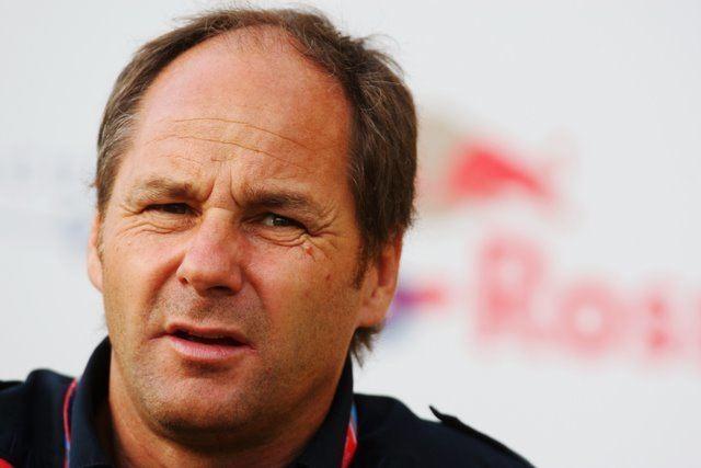 Gerhard Berger Gerhard Berger TopNews