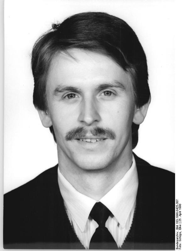 Gerhard Botz