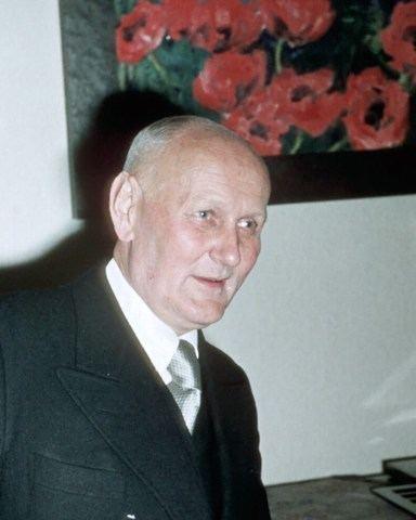 Gerhard Domagk Gerhard Johannes Paul Domagk Nobel Prize for Physiology