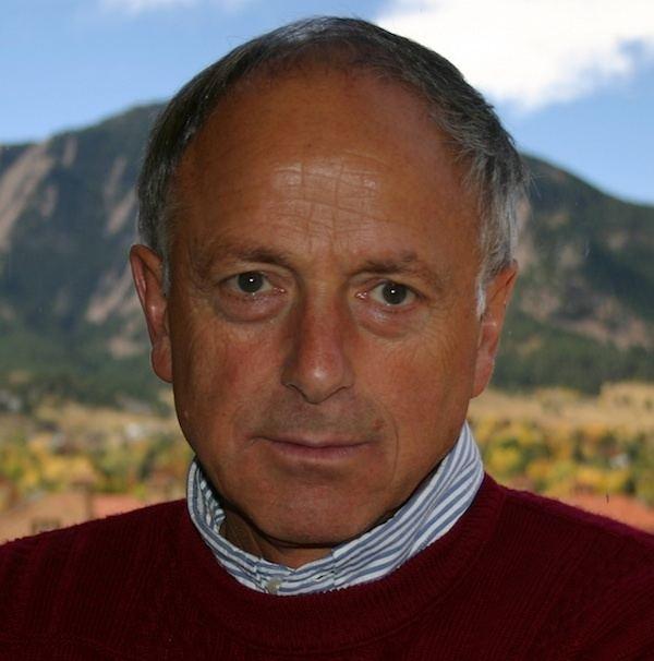 Gerhard Fischer (professor)