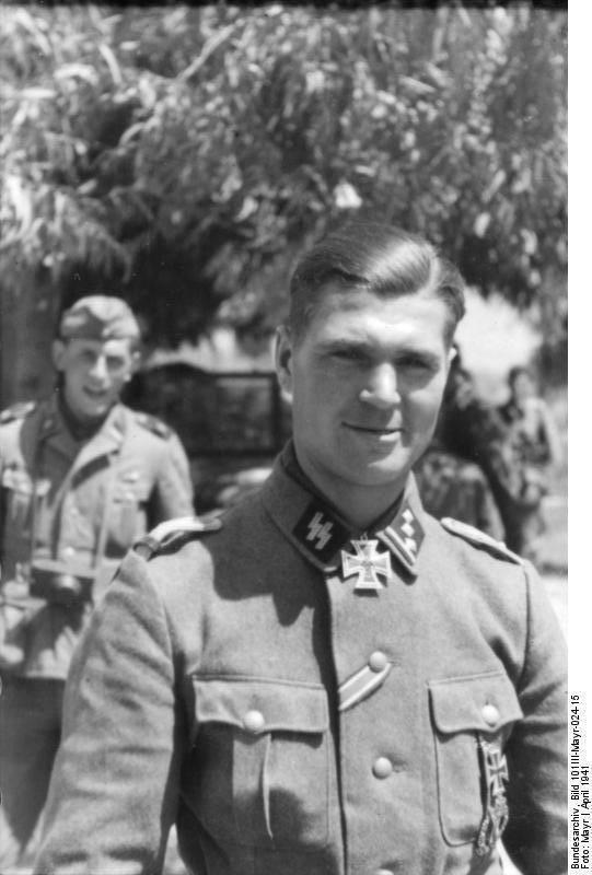 Gerhard Pleiss