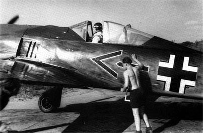 Gerhard Schöpfel Aces of the Luftwaffe Gerhard Schpfel
