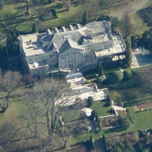 Gerhard Schulmeyer Gerhard Schulmeyers House in Greenwich CT Google Maps Virtual