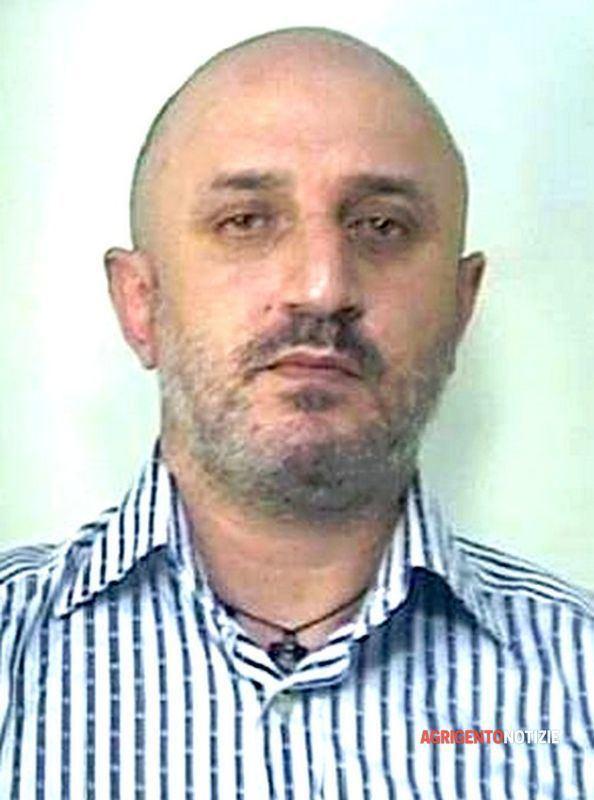 Gerlandino Messina Gerlandino Messina dal carcere Natalello non chiedeva soldi per