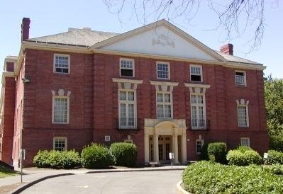 Gerlinger Hall httpslibraryuoregonedusitesdefaultfilespi