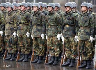German Army German Army Today German Army Celebrates 50Year Milestone