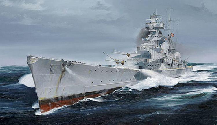 German cruiser Admiral Hipper Germany39s Heavy Cruiser Admiral Hipper Battleship Era World of