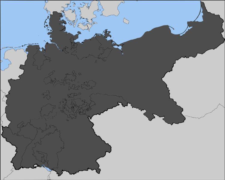 German Empire German Empire Familypedia Fandom powered by Wikia