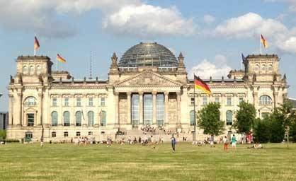 German language German