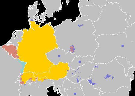 German language German language Wikipedia