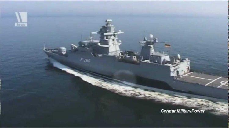 German Navy German Navy Deutsche Marine HD YouTube